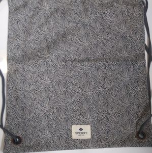 Sperry Drawing Backpack